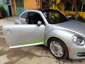 Volkswagen Beetle 2.5 Xbox At