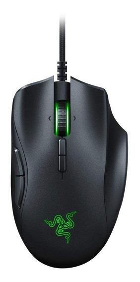 Mouse Gamer Naga Trinity