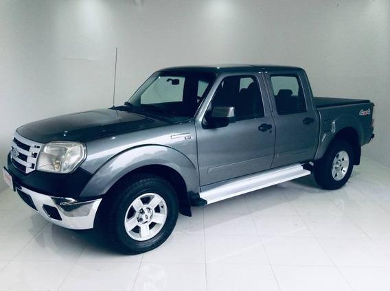 Ranger Xlt 3.0 4x4 2012 Diesel