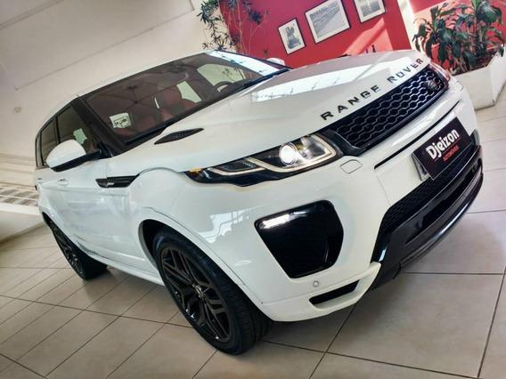 Land Rover Range Rover Evoque Evoque Dynamic Hse 2.0 Awd Gas