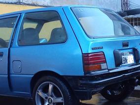 Suzuli Forza 1 Año 1990 Unico Dueño