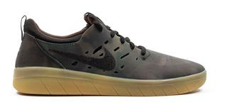 Zapatillas Nike Sb Nyjah Free Premium Ao0805 900 (0805)