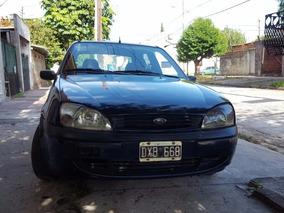 Ford Fiesta 5 Puertas