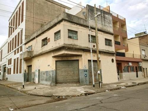 Oportunidad! Lote Con Local Y Vivienda En Avellaneda Centro