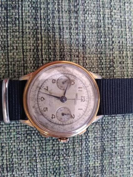 Relógio Nicolet Watch Cronografo