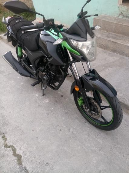 Italika 150z