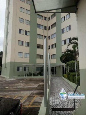 Apartamento Com 2 Dormitórios, Jardim Jaú - Penha - A62650