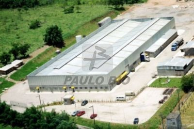 Galpao Industrial - Vila Sao Joao - Ref: 456 - L-456