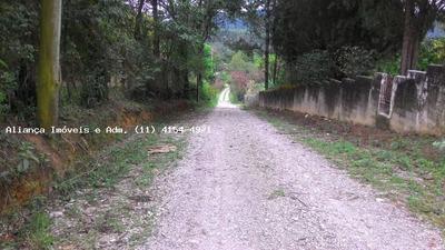 Chácara Para Venda Em Pirapora Do Bom Jesus, Bairro Km 50, 3 Dormitórios, 1 Banheiro, 10 Vagas - 2396