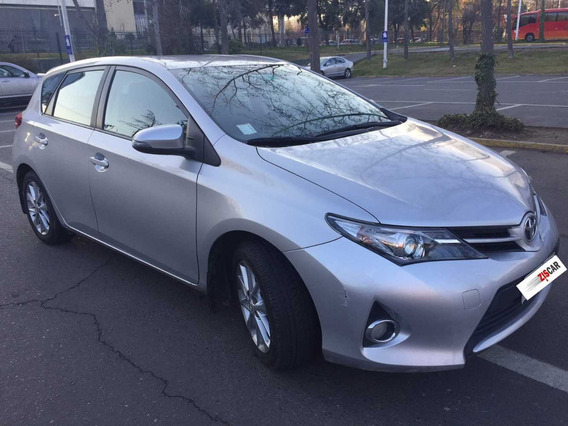 Toyota Auris 1.6 Lei Cvt 2016