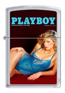 Encendedor Zippo 200.ci009924 Playboy