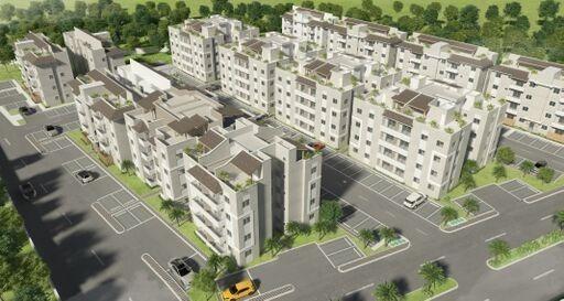 Apartamento En Venta Con Hermosas Areas Sociales Con Piscinas Y Canchas Te Tenis
