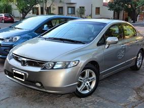 Honda Civic 1.8 Exs At | 2007