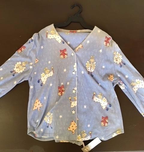 Liquidación Pijama Tipo Mameluco Para Dama