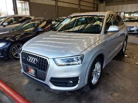 Audi Q3 2.0 Luxury At 2013