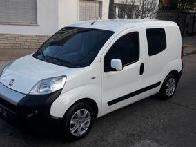 Fiat Qubo Gnc