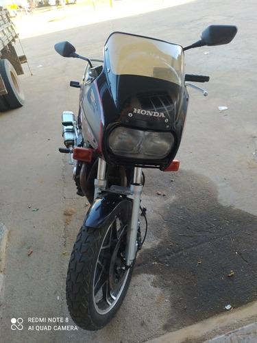 Honda Four