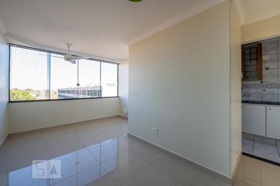 Apartamento Para Aluguel - Guará, 2 Quartos, 56 - 893116315