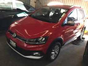 Volkswagen Crossfox Std 5 Vel Ac 2016 *ar