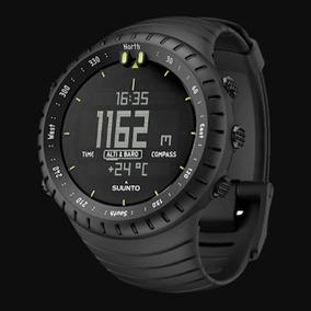 Relógio Suunto Core All Black Military Original