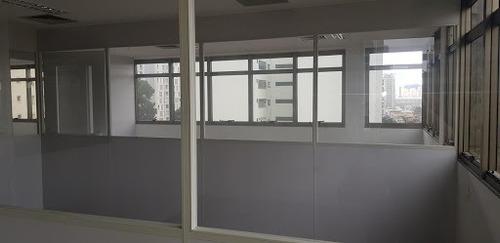Conjunto À Venda, 80 M² Por R$ 550.000,00 - Perdizes - São Paulo/sp - Cj0142