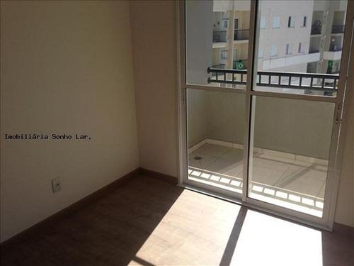 Apartamento Para Venda Em Osasco, Umuarama, 2 Dormitórios, 1 Suíte, 2 Banheiros, 1 Vaga - 7947_2-945806