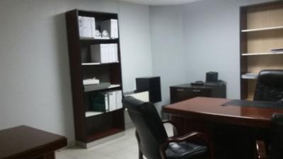 Alquiler De Oficina En Rio Abajo Id:jl02