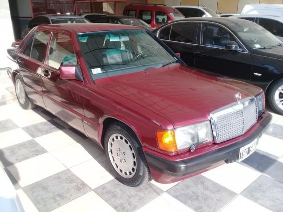 Mercedez Benz Sportline 2.3.190 E.1992