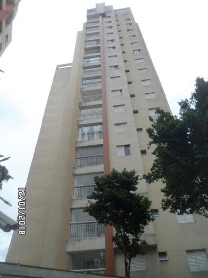Apartamento Em Vila Gomes, São Paulo/sp De 75m² 3 Quartos À Venda Por R$ 555.000,00 - Ap99353