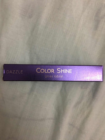 Gloss Labial Color Shine Dazzle Hinode