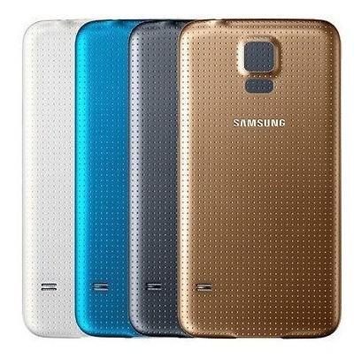 07cb988e74d Tapa Trasera Original Para Galaxy S5 La Mas Barata - $ 159.00 en Mercado  Libre