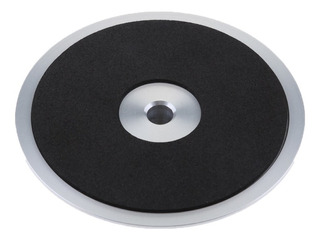 Aluminum Record Weight Clamp Lp Vinyl Turntables Disc Stabil