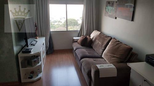 Cobertura Com 2 Dormitórios À Venda, 130 M² Por R$ 763.200,00 - Jabaquara - São Paulo/sp - Co0087