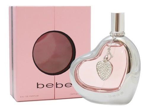 Bebe 100 Ml Eau De Parfum Spray De Bebe
