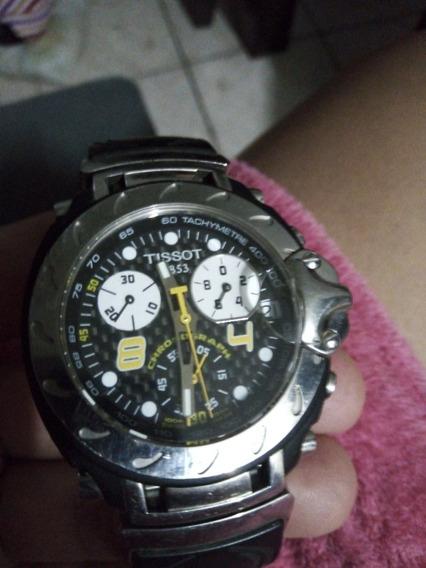 Vendo Relógio Tissot 853 Edição Limitada
