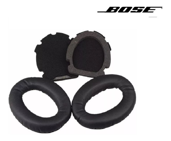 Par Espumas Fone Bose A 10 A 20 Aviation Headset A10 A20