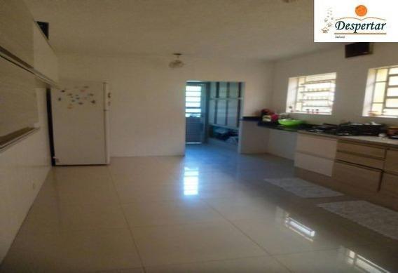 02237 - Sobrado 3 Dorms. (1 Suíte), Jaraguá - São Paulo/sp - 2237
