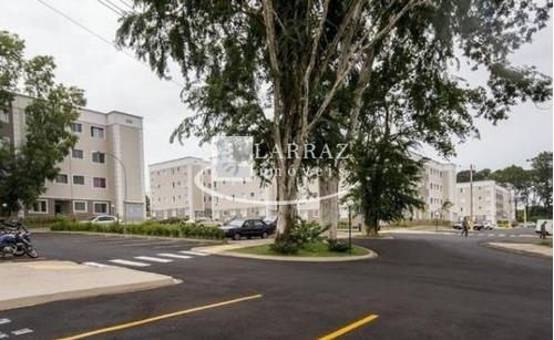 Apartamento Para Venda No Parque São Sebastiao, Condomínio Royal Palace, 2 Dormitorios, Completo Em Armarios, Portaria 24h E Lazer - Ap01415 - 34012997