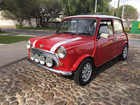 Mini Cooper 1982