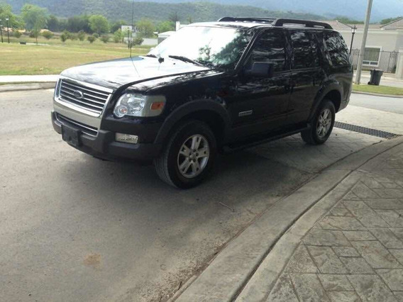 Ford Explorer 4.0 Aa Sport Trac 4x4 At 2007