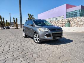 Ford Escape 2.5 Sel Techo Panorámico Piel
