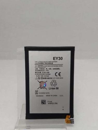 Bateria Motorola X2 Ey30 2da Genracion Xt1097 De 2160mah