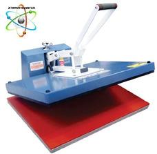 Assistência Conserto E Manutenção Prensa Transfer Térmica