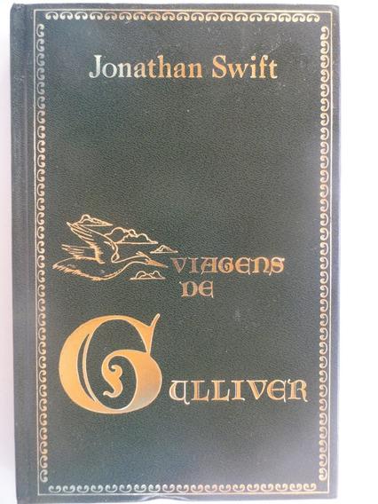 Viagens De Gulliver Literatura Infanto Juvenil Aventura