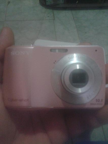 Camara Dijital Sony Seminova
