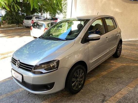 Volkswagen Fox Prime 1.6 8v I-motion (flex) Flex Automátic