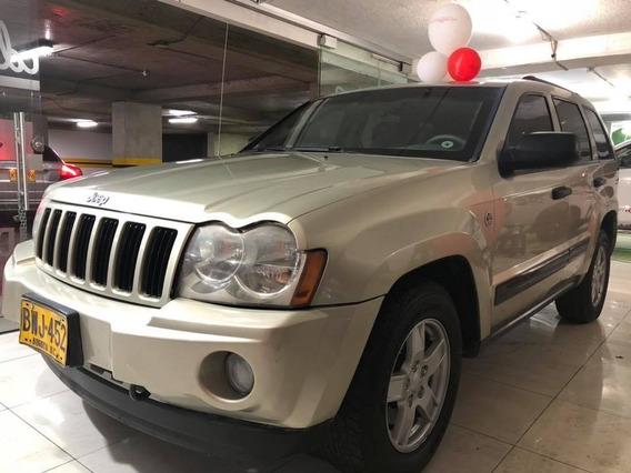Jeep Gran Cherokee Limited Blindada Iii