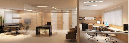 Imagem 1 de 9 de Premium Office Tower - Sa0086