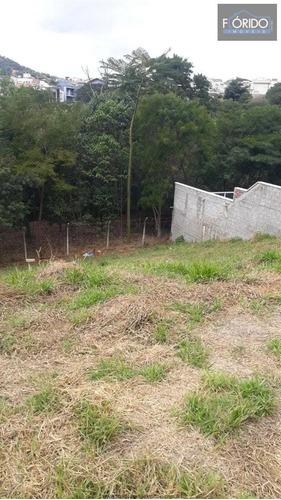 Imagem 1 de 20 de Terrenos Em Condomínio À Venda  Em Atibaia/sp - Compre O Seu Terrenos Em Condomínio Aqui! - 1481307