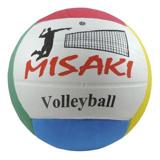 Bola Voleibol Eva Misaki Cores Sortidas Volei Frete Grátis